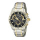 CITIZEN AT400452E Mens Two-Tone Perpetual Chronograph Stainless Steel Watch - AT4004-52E / AT400452E - IN STOCK