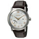 CITIZEN AW702000A Mens Quartz Eco-Drive Stainless Steel and Leather Watch - AW7020-00A / AW702000A - IN STOCK