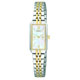 CITIZEN EG269459D Womens Eco-Drive Two-Tone Stainless Steel Dress Watch - EG2694-59D / EG269459D - IN STOCK