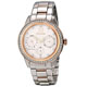 CITIZEN FD201651A Silhouette Womens Eco-Drive Two-Tone Stainless Steel Watch - FD2016-51A / FD201651A - IN STOCK
