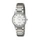 CITIZEN GA105051B Axiom Womens Eco-Drive Stainless Steel Watch - GA1050-51B / GA105051B - IN STOCK