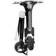 EmioCycle FOLDABLEBIKE 350W Electric Foldable E-Bike - Black - FOLDABLEBIKE - IN STOCK