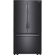 Samsung RF260BEAESG 25.5 Cu. Ft.Black Stainless French Door Refrigerator - RF260BEAESG - IN STOCK