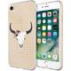 Incipio IPH1483LHN Design Series Case for Apple� iPhone� 7 - Translucent/Longhorn - IPH1483LHN - IN STOCK
