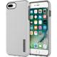 Incipio IPH1491SVC DualPro Case for Apple� iPhone� 7 Plus - Silver - IPH1491SVC - IN STOCK