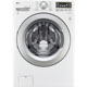 LG WM3270CW 4.5 Cu. Ft. White Front Load Washer - WM3270CW - IN STOCK