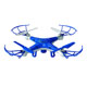 DGL AWQDRPCAM Quadrone Pro Camera Drone - Blue - AWQDRPCAM - IN STOCK