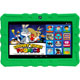 Epik ELT0703GR 7 in. Intel Atom Z3735G, 1GB RAM, 16GB Flash Storage, Android 5.1, Green Kids Tablet - ELT0703GR - IN STOCK