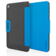 Incipio IPD281BLU Clarion Folio Case For iPad Mini - Blue - IPD-281-BLU / IPD281BLU - IN STOCK