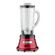Waring Pro PBB225 390 Watt Professional Food and Beverage Blender - Metallic Red - PBB225 - IN STOCK