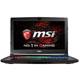 MSI GT62VRPRO087 15.6 in. Intel i7-6700HQ, 16GB RAM, 256 SSD + 1TB HDD Windows 10 Gaming Laptop - GT62VRPRO087 - IN STOCK
