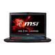 MSI GT72VRDOM032 17.3 in. Intel i7-6700HQ, 32GB RAM, 128GB + 1TB HDD, Windows 10 Gaming Laptop - GT72VRDOM032 - IN STOCK
