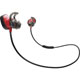 Bose SOUNDSPWPULR SoundSport Pulse Wireless In-Ear Headphones - Red - SOUNDSPWPULR - IN STOCK