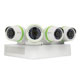 Ezviz BD2404B1 4 Camera 4 Channel DVR Video Security System - BD2404B1 - IN STOCK