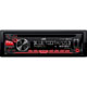 JVC KDR780 Single Din CD Receiver w/ Bluetooth - KD-R780BT / KDR780 - IN STOCK