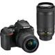 Nikon D5600BUND