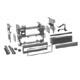 Metra dash kit for 82-92 Mazda 626 - 99-7501 / 997501 - IN STOCK