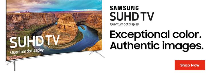 Samsung KS8500 SUHDTV