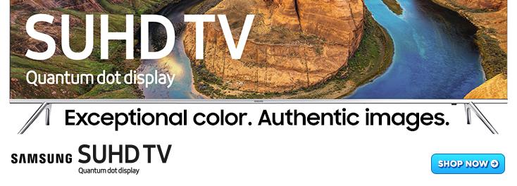 Samsung KS8000 SUHDTV