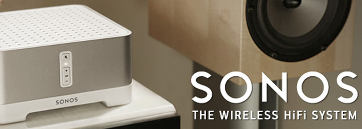 Sonos for the Home