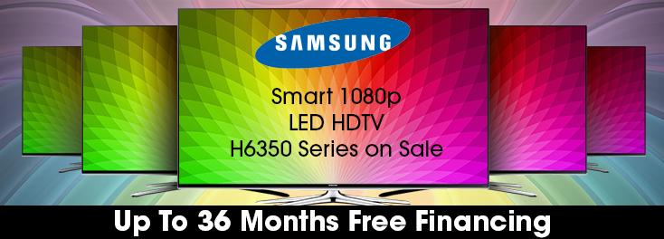 Samsung H6350