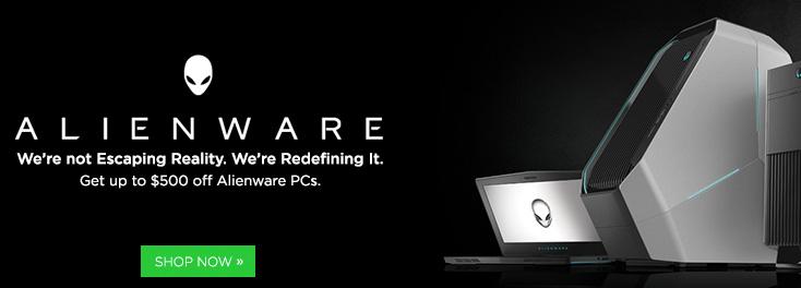 Alienware Gaming Computers