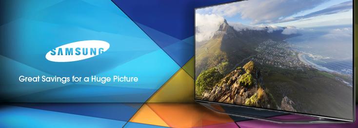 Samsungs Smart Tv