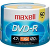 Recordable DVDs/CDs