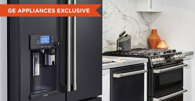 GE Appliances Brand Store | Electronic Express