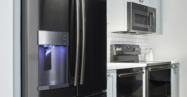 Black Stainless Lifestyle