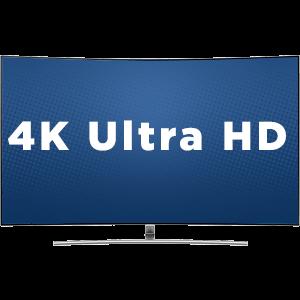 4K Ultra HDTVs TVs for Sale | Electronic Express