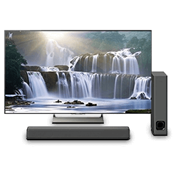 TVs & Home Theater Equipment