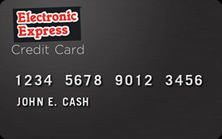 Financing | Electronic Express