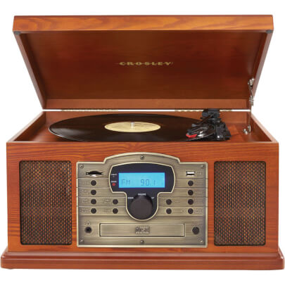 Crosley CR7002APA view 1