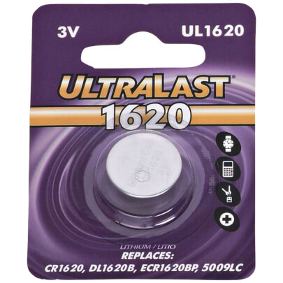 Ultralast UL1620 view 1