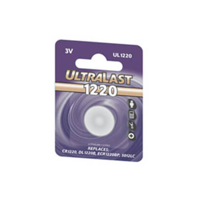 Ultralast UL1220 view 1