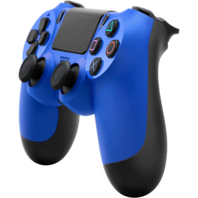 Sony PS4CONTROBLU view 2