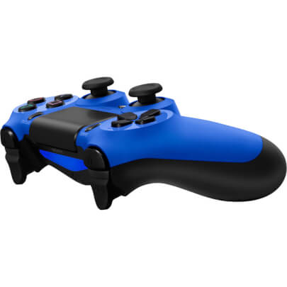 Sony PS4CONTROBLU view 3