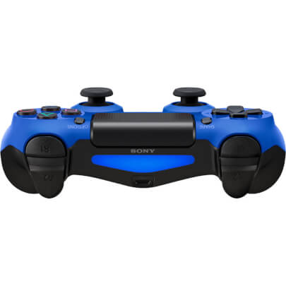 Sony PS4CONTROBLU view 4