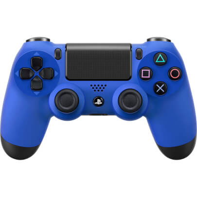 Sony PS4CONTROBLU view 1