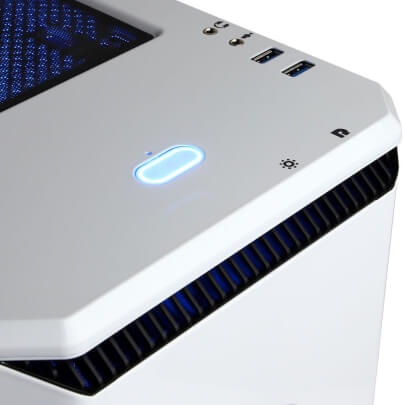 CYBERPOWERPC GLC5200CPG view 5