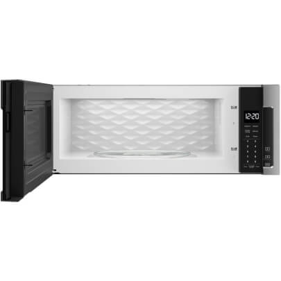 Whirlpool WML55011HS view 2