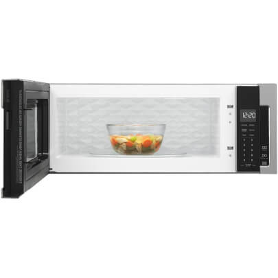 Whirlpool WML55011HS view 3