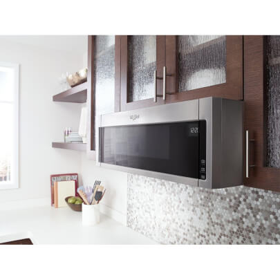 Whirlpool WML55011HS view 5