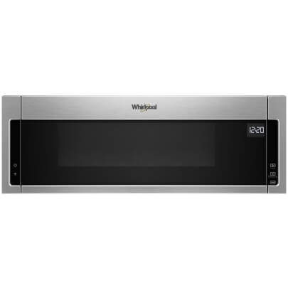Whirlpool WML55011HS view 1