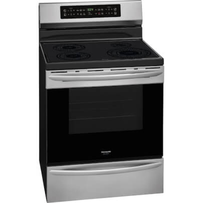 Frigidaire Gallery FGIF3036TF view 2