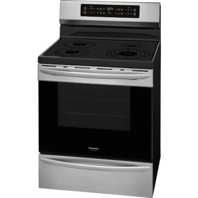 Frigidaire Gallery FGIF3036TF view 3