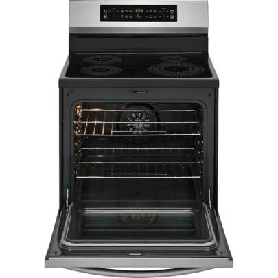 Frigidaire Gallery FGIF3036TF view 4