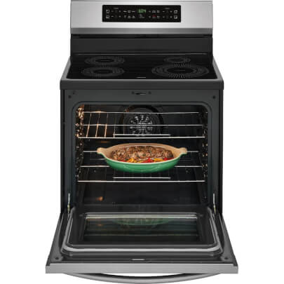Frigidaire Gallery FGIF3036TF view 5