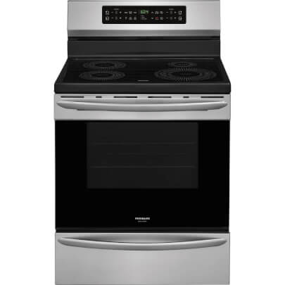 Frigidaire Gallery FGIF3036TF view 1